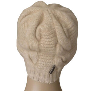 bonnet cachemire femme