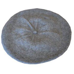 bonnet pure laine yak 2