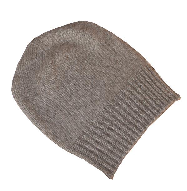 bonnet style sport cachemire