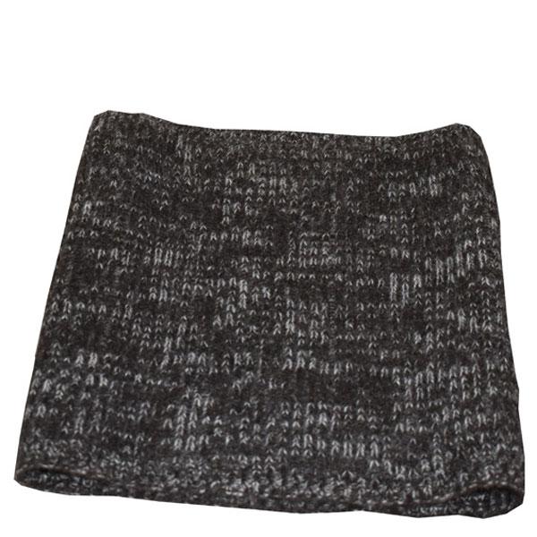 cache cou en laine