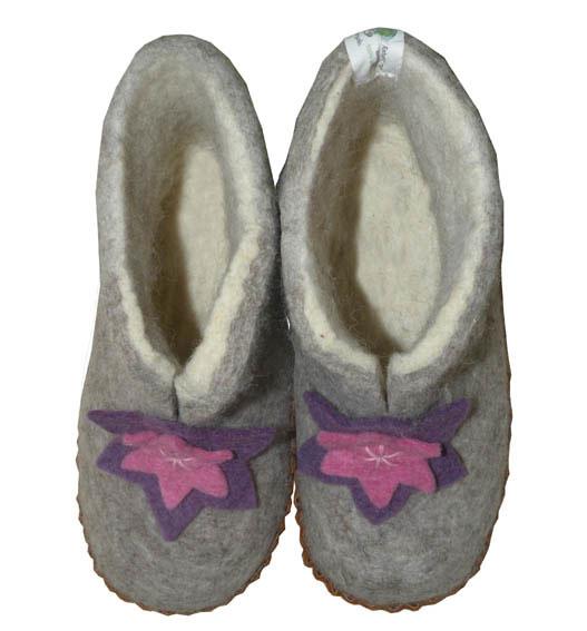 chaussons biologique chaud 2