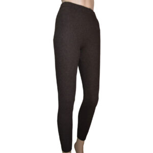 leggings laine de yak