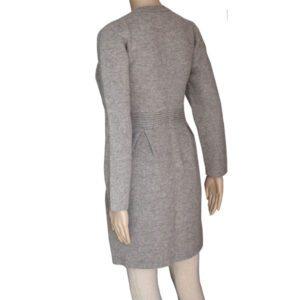 manteau femme yack