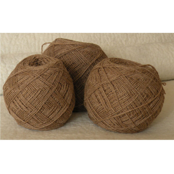 pelote laine chameau