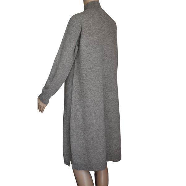 robe en laine yack