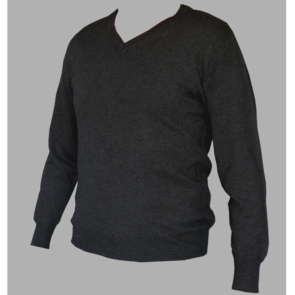Pull laine mouton homme