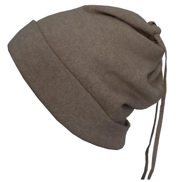 bonnet 2en1 cachemire 1