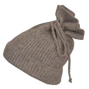 bonnet 2en1 laine yak 1
