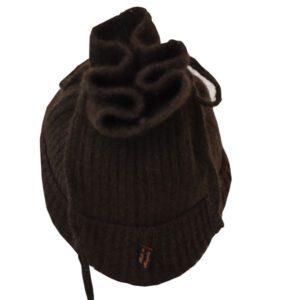 bonnet 2en1 yak laine 2