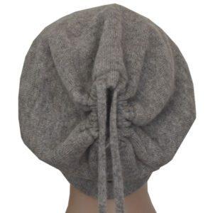 bonnet echarpe 2en1 3