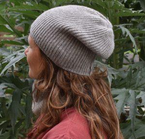 bonnet femme laine yack