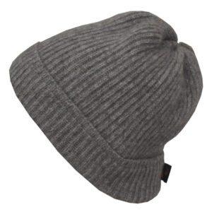bonnet gris