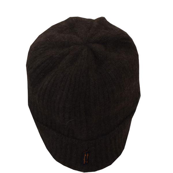 bonnet marron