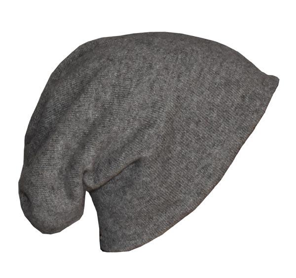 bonnet reversible laine de yack
