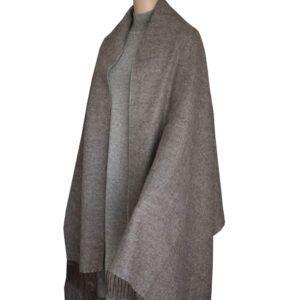 chale laine de yak