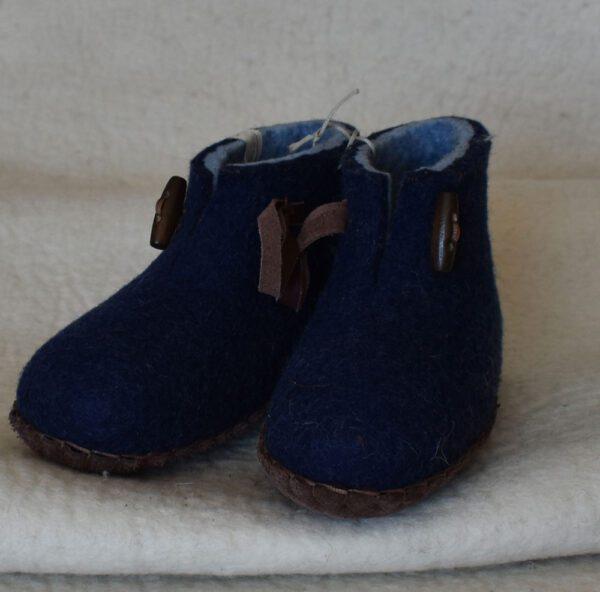 chaussons enfant 1