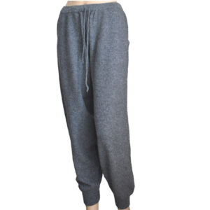 pantalon jogging cachemire
