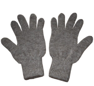 gants homme en laine