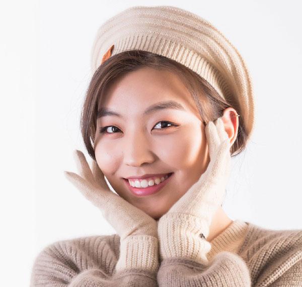 gants en laine 1