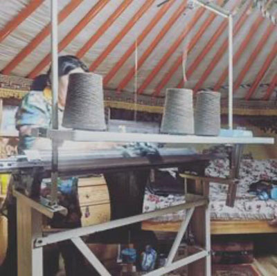 fabrication artisanale à domicile