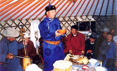 fete mongole