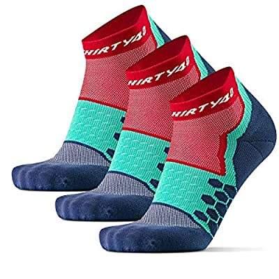 chaussettes en spandex