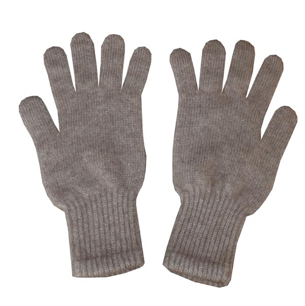 gants femme cachemire