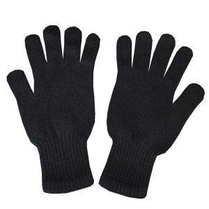 gants homme cachemire